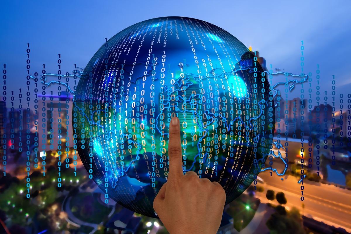 Links, modern sucht… Politische Antworten auf die digitale Transformation von Wirtschaft &Gesellschaft