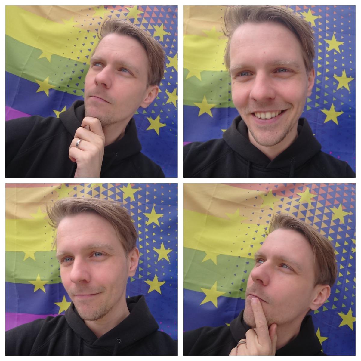 QueerGrüne Gedanken zum Wahlprogrammentwurf –#AllesIstDrin?!